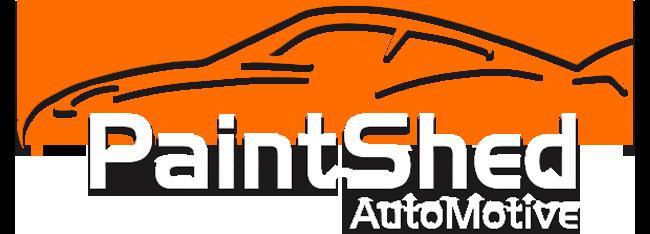 PaintShed Automotive